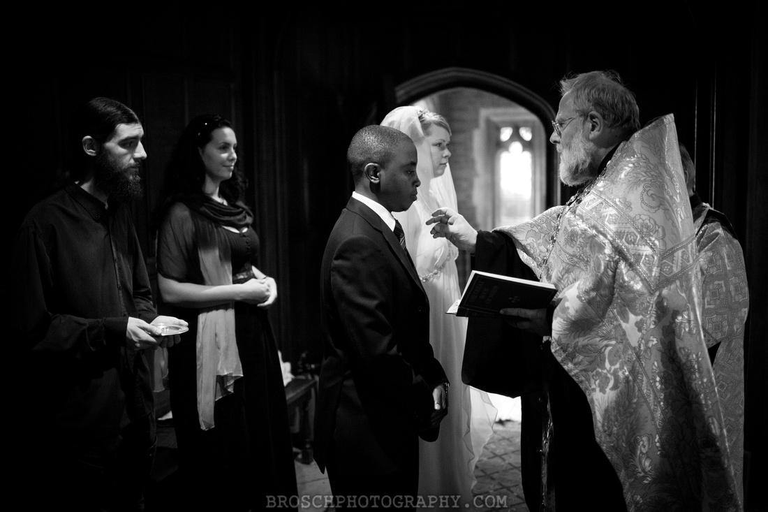 Wedding, Orthodox, Church, Portrait, Journalistic